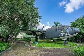 【南投景點】集集軍史公園:戰機、戰車、飛彈通通有,軍事迷最愛!