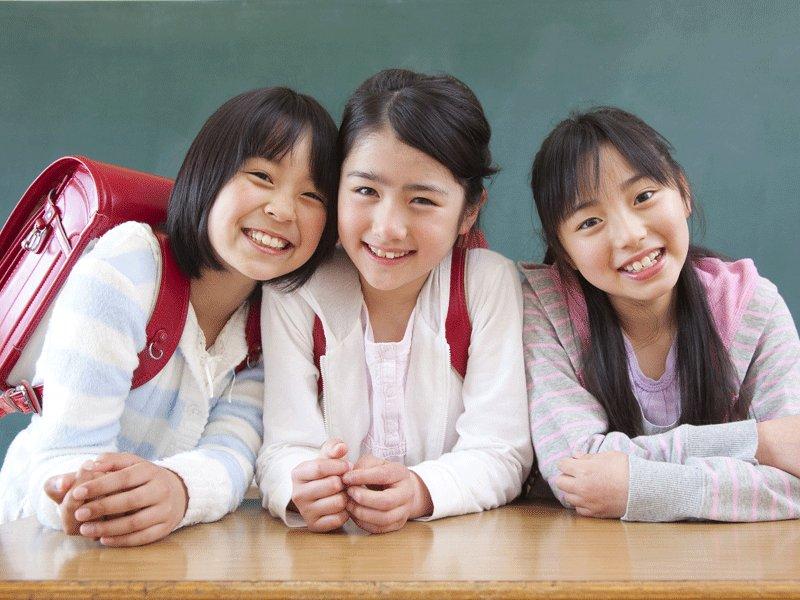 幫助孩子面對未來~給孩子選擇的自由