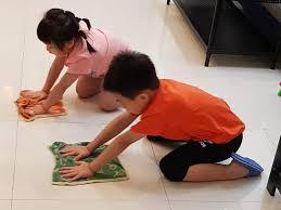 孩子是張白紙,適當保護不過度插手,白色才能變身漂亮的彩紙