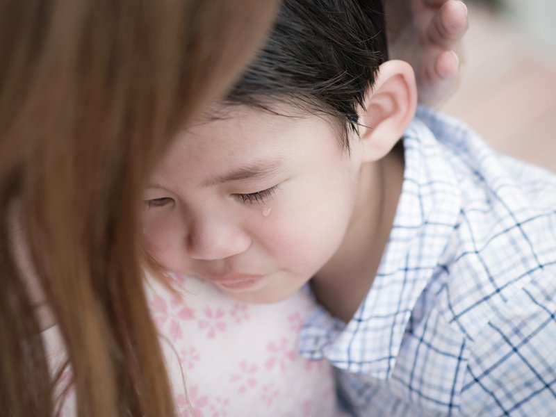 生命教育-和孩子談「失去」