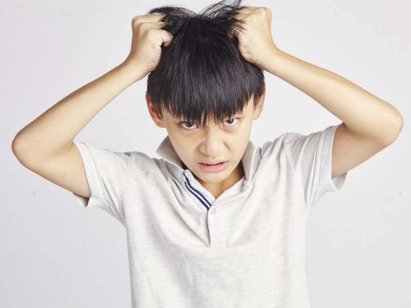 【讀者投稿】如何面對情緒爆炸的孩子