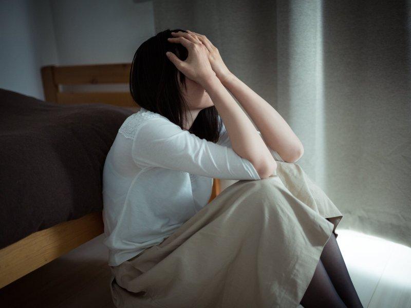 「妳今天產後憂鬱了嗎?」給新手媽的一封短信