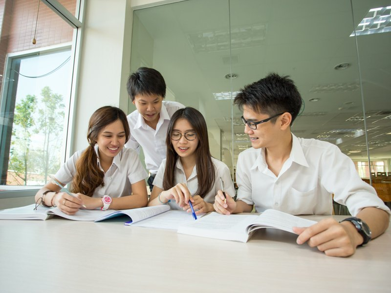 青少年情感教育-談愛情中接納差異
