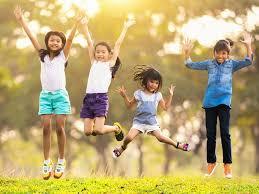 提升人際情緒力,趁學齡前多給力!
