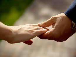 婚姻是個修練場,得面對內心脆弱才能走得長久