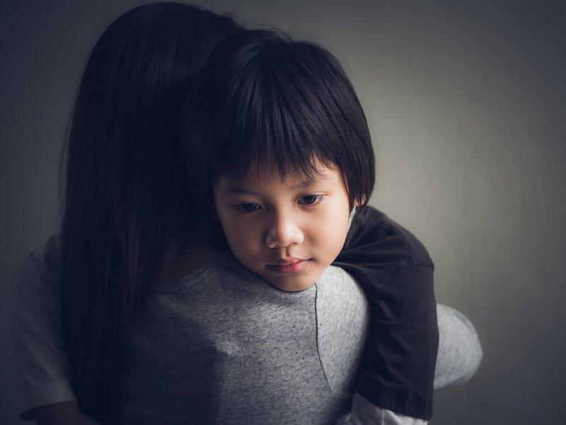 童言無忌,爸媽就是孩子學習的榜樣