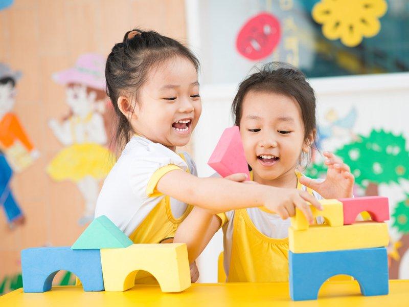 他山之石~韓國幼教參訪心得分享
