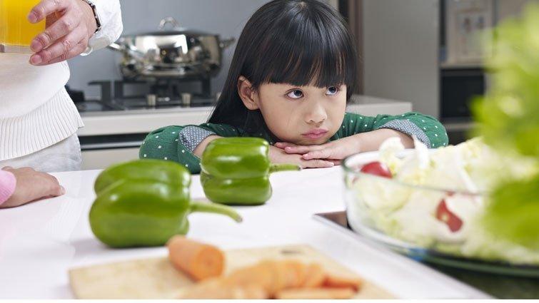 不吃飯硬要餵,也是家暴行為?