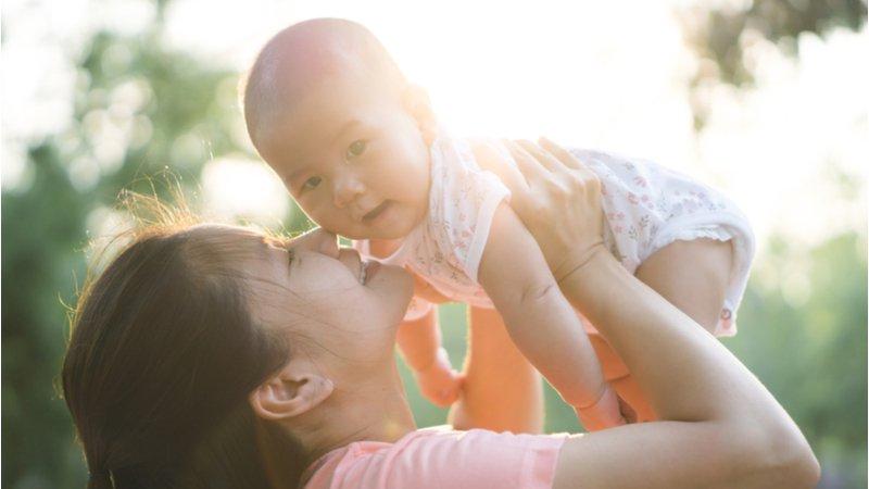 梁莉芳:我的母親節禮物清單