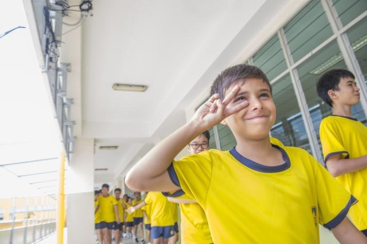 新加坡:花20年做對5件事成就國際教育冠軍