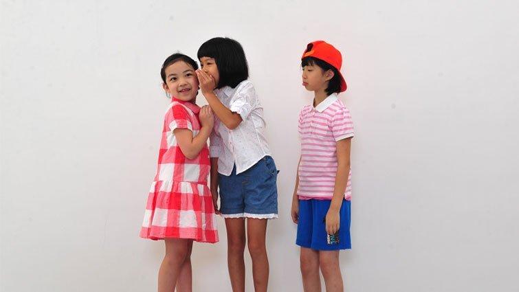 如何教孩子學會好好交朋友?