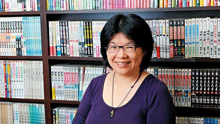 為泛自閉家族發聲,花媽卓惠珠:我懂得這中間的苦