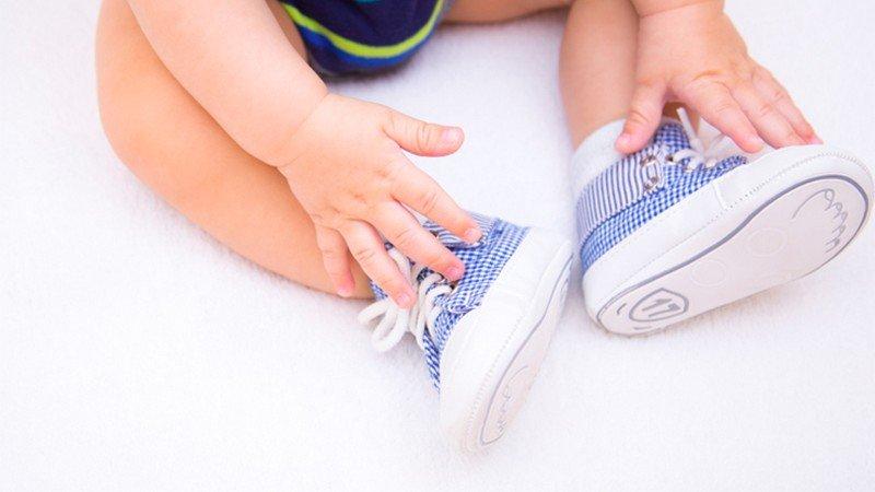 【讀者投稿】孩子的鞋你挑對了嗎?