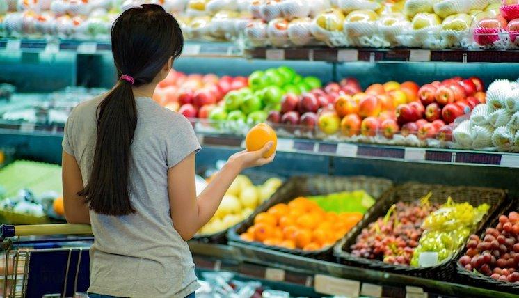 15種蔬果連皮吃營養價值更高