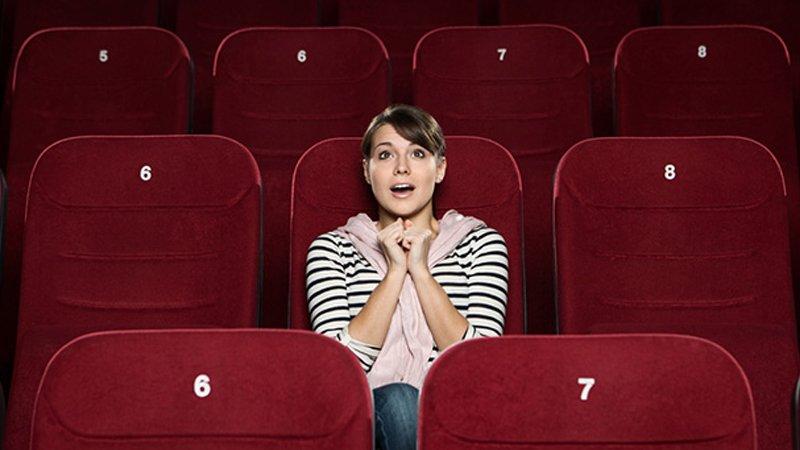 洪雪珍:就算婚姻幸福,也可以一個人看電影或旅遊