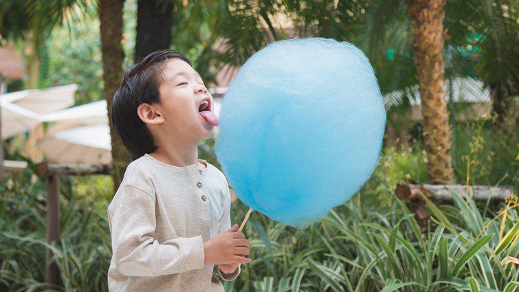 棉花糖實驗新解:家庭收入影響孩子忍耐自制力