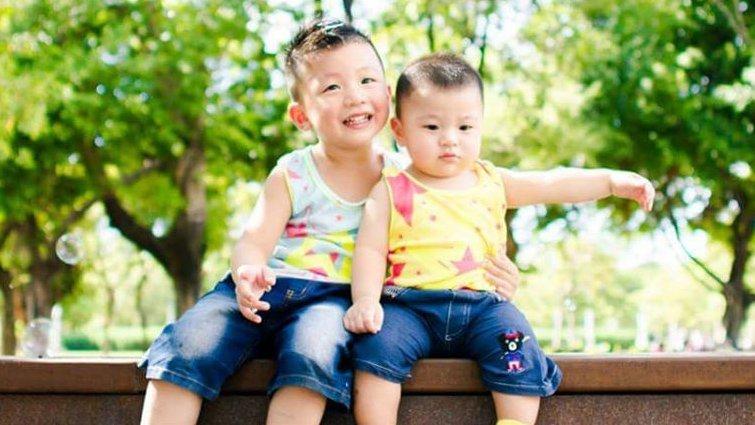 太多的愛會寵壞孩子嗎?