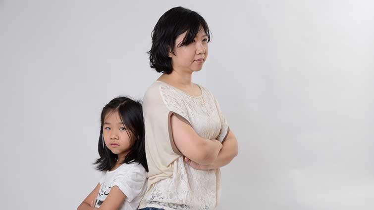 找對溝通方法,親子關係更親密!