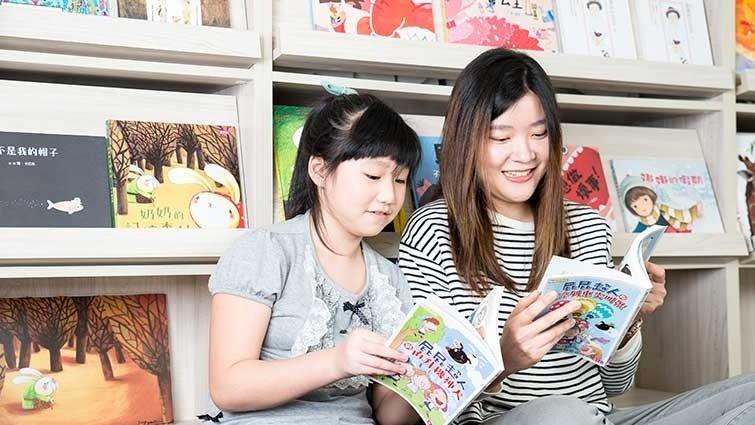 允許孩子任性閱讀