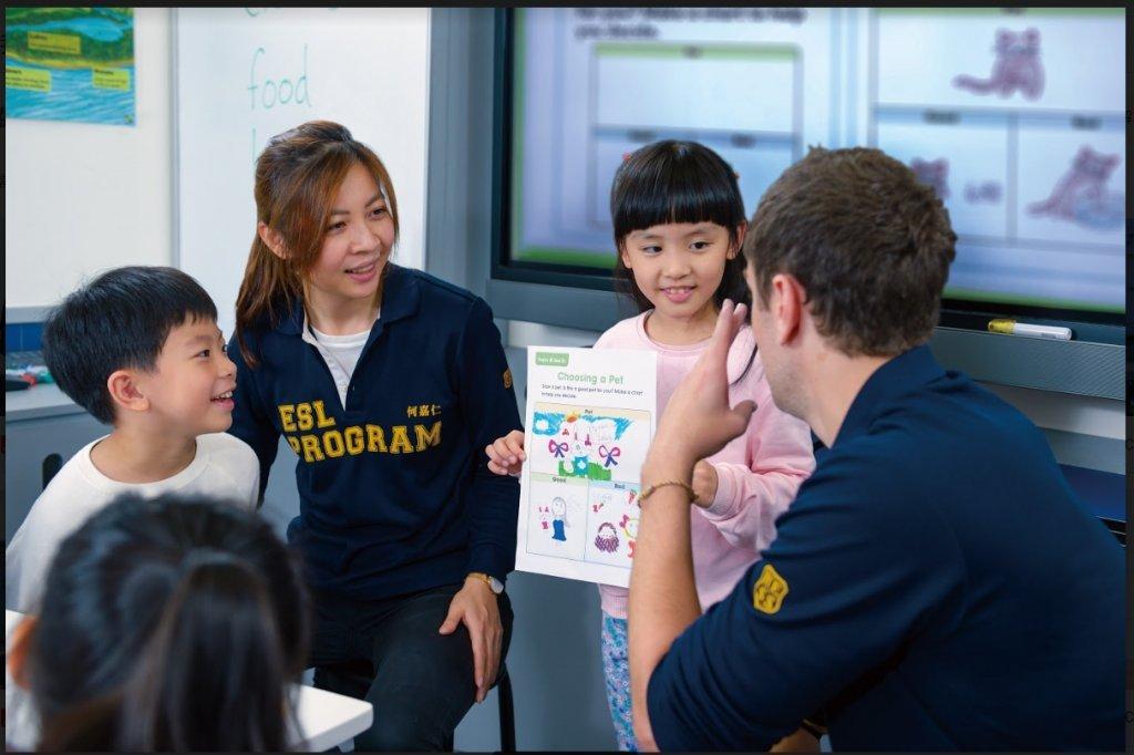 活用英語力,玩出創造力!跨領域學習,ESL全美星球陪孩子體驗知識探索的樂趣