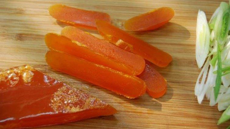【過年年菜小知識】烏魚子怎麼處理好吃?烏魚子料理