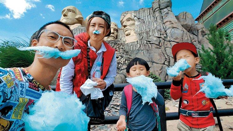 帶全家人環遊世界一年!浩子:不管孩子長大記不記得,過程快樂最重要