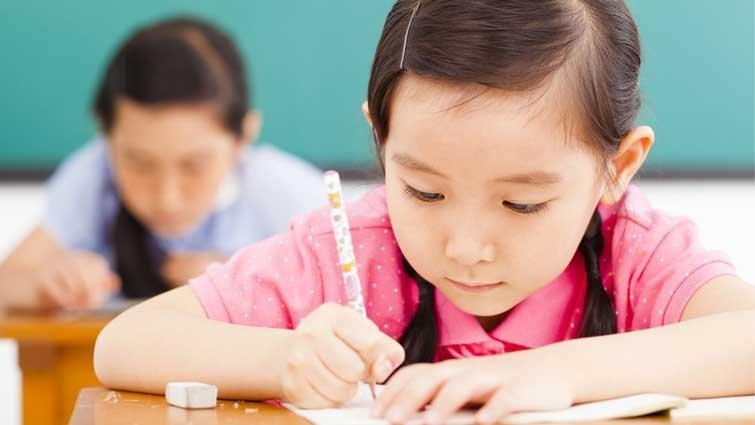 台灣人怕孩子吵 老美:不吵就不像孩子