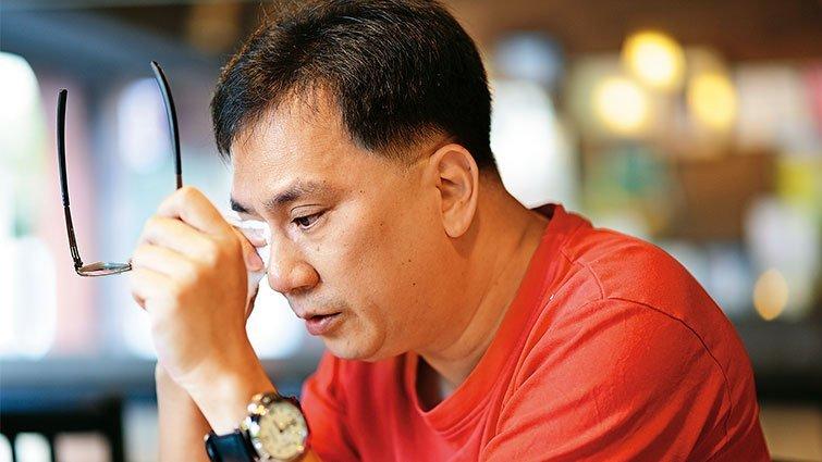 網購創業家486陳延昶:守住不能變壞的承諾