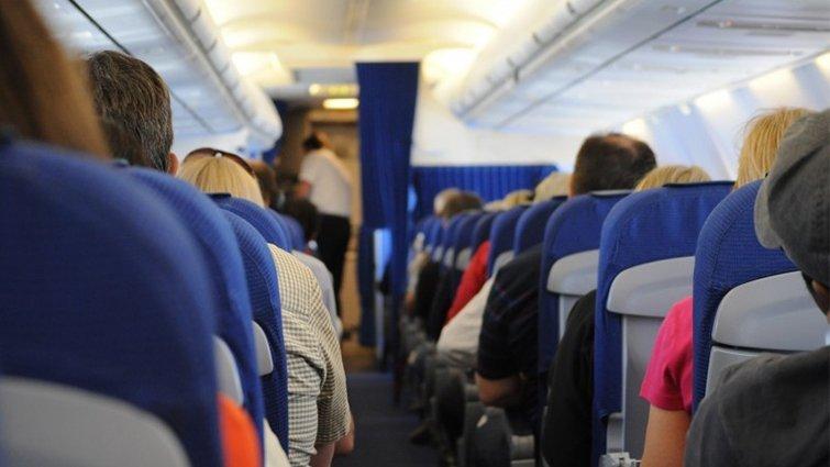 搭廉價航空親子遊的14個提醒