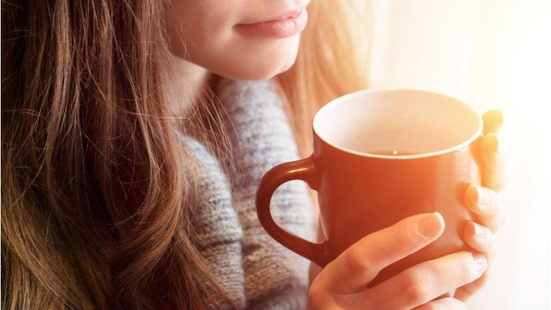 「再忙,也不要忘了喝杯咖啡」是真的 5分鐘午茶時光的正念練習