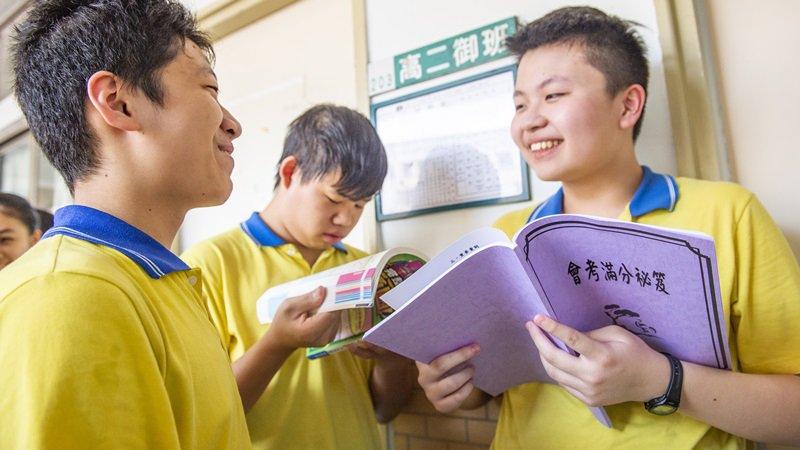 108國中會考成績公布,數學「待加強」6年減6%,非選題居功