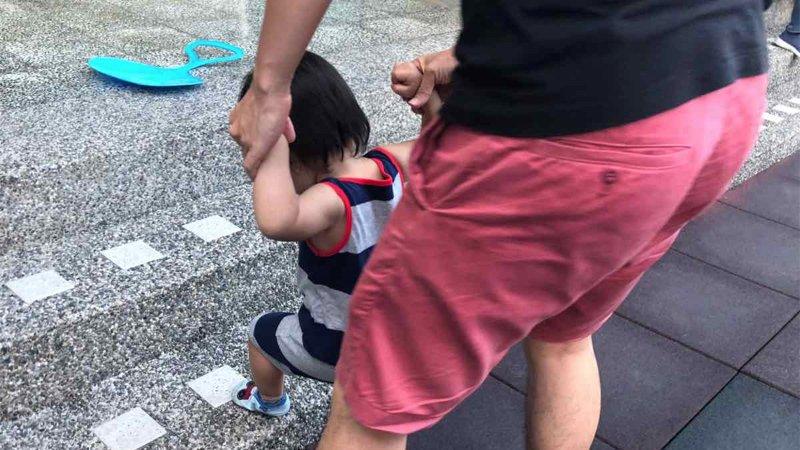 我是爸爸,我為什麼要請育嬰假?
