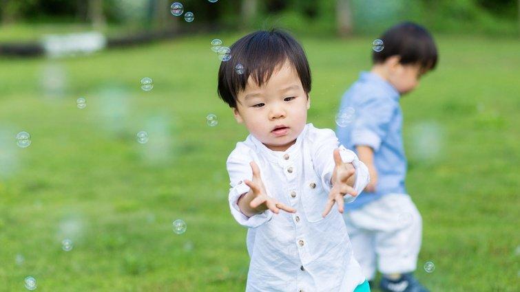 定時評估寶寶的生長發展情形