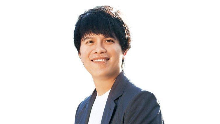 洪仲清:老師送我的成功經驗