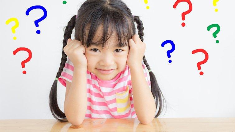 如何讓孩子愛上數學?趙介亭:從閱讀「故事書」開始