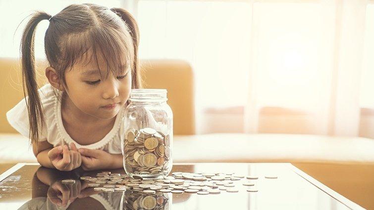 孩子理財3堂課之2:為什麼要為零用錢做預算
