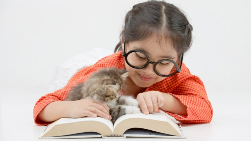 破解小學生三大困擾,讓孩子願意自主閱讀