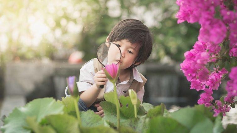 七個心法,養出無畏的開創青年