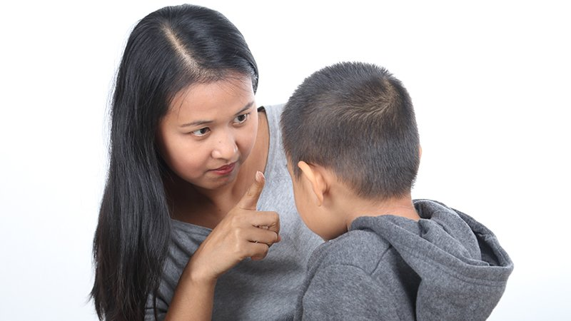 羅寶鴻:孩子越來越愛說謊?瞭解原因為首要解方!