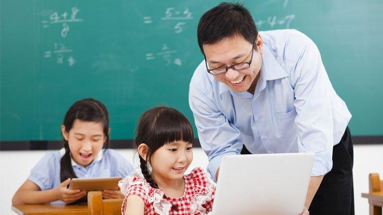 葉丙成:台灣教育契機 一場由下而上的自主改變