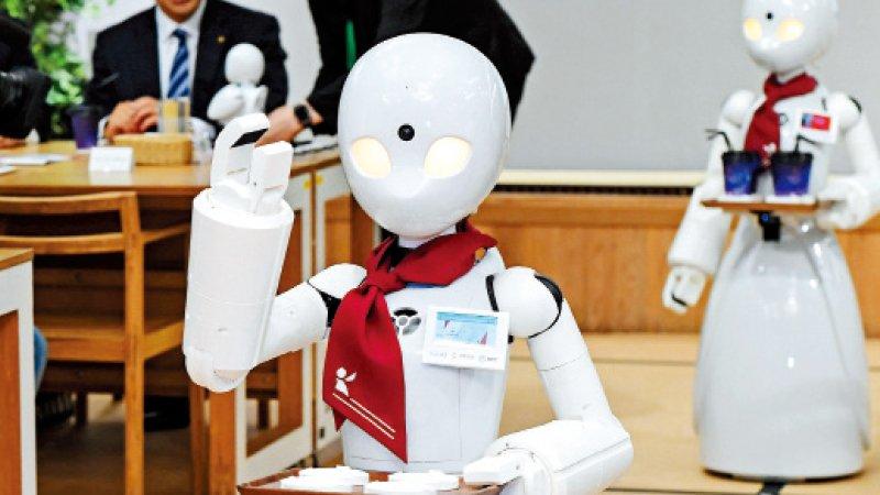 AI工作篇