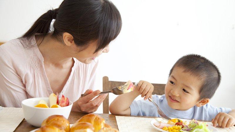 聰明備餐X一次下廚!讓親子共食提升餐桌上「愛」的溫度