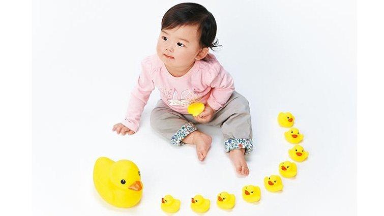 理解孩子的固著行為