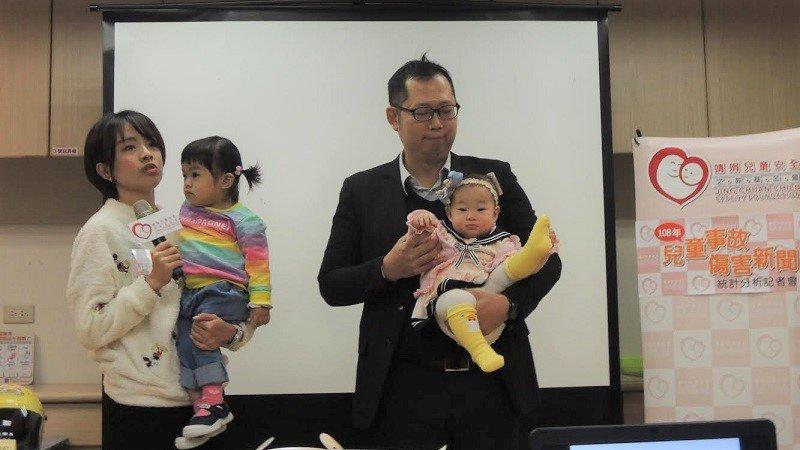 居家照顧當心!靖娟基金會統計2019年兒童事故,誤食傷亡遽增