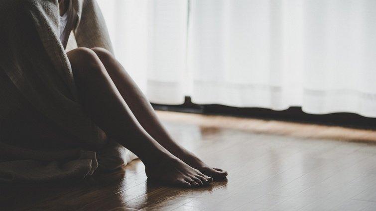 「孩子遭性侵時,媽媽也是間接受害者」,兒女創傷事件裡被忽略的母親