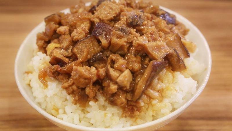 忙碌人妻必學10分鐘料理───簡易懶人香菇肉燥