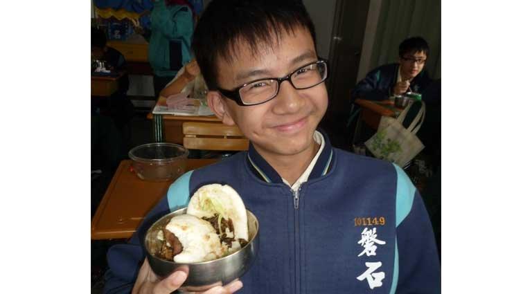 新竹市磐石高中國中部:讓孩子的優勢能力帶動弱項