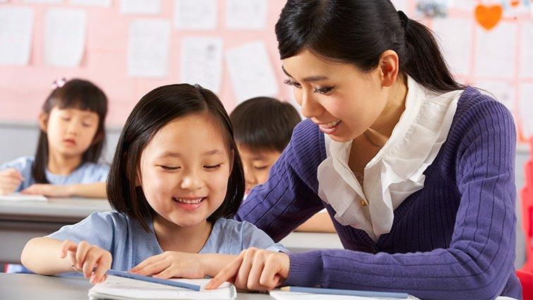 林真美:孩子的閱讀主體性──閱讀是小孩自己的事
