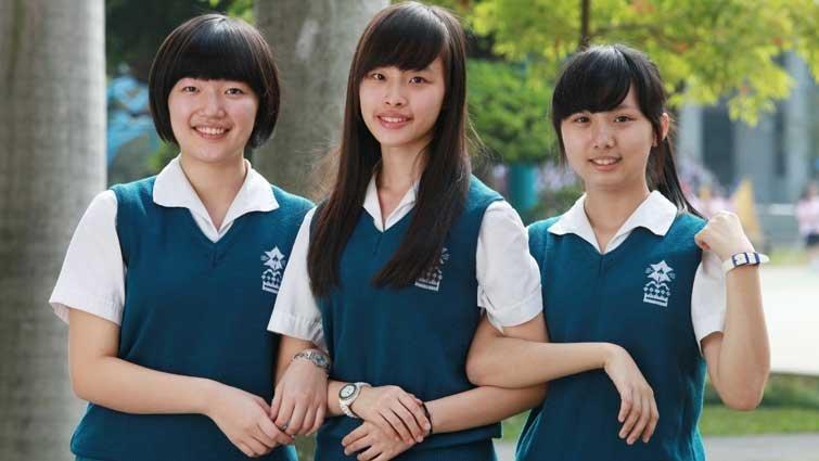 台中市曉明女中國中部:生命教育課程領先全國