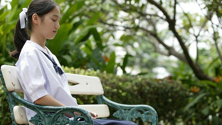 《呼吸的自癒力》:面對壓力與負面情緒的呼吸調節法